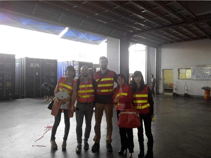 Ningbo Warehouse for renting
