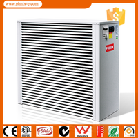 PHNIX EVI Air Source Heat Pump
