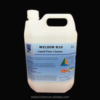 Welson N10 - Liquid Multi purpose Heavy Duty Floor Cleaner