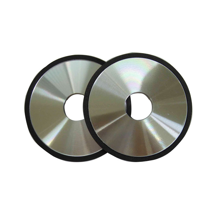 1A1 flat vitrified bond cbn grinding wheel