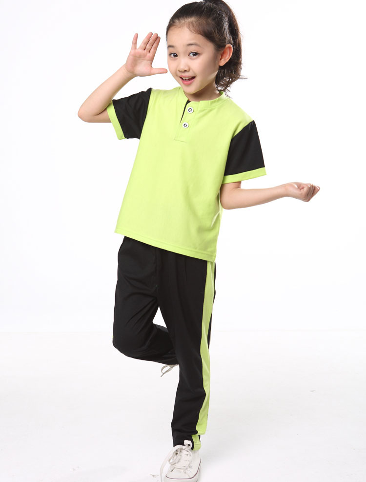 Latest Design Fashion School Uniforms For ChildrenSports Clothing For Children - Buy Latest ...