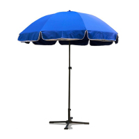 multi use customized outdoor sunshade advertising umbrella