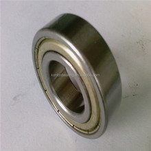 High Precision 6004 2RS ball bearing made in China