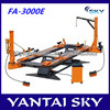 nuevos manganese frame machine for sale/car chassis straightening bench/car dent repair tool