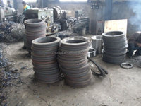 DN3800 slip- on welding flange manufacture seamless steel pipe fittings and flanges -hebei tianlong MADE IN CHINA