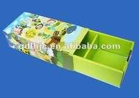 offset print Cartoon print box