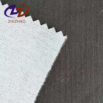 72%COTTON 28%NYLON cotton nylon herringbone fabric