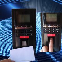 fingerprint access control and time attendance device
