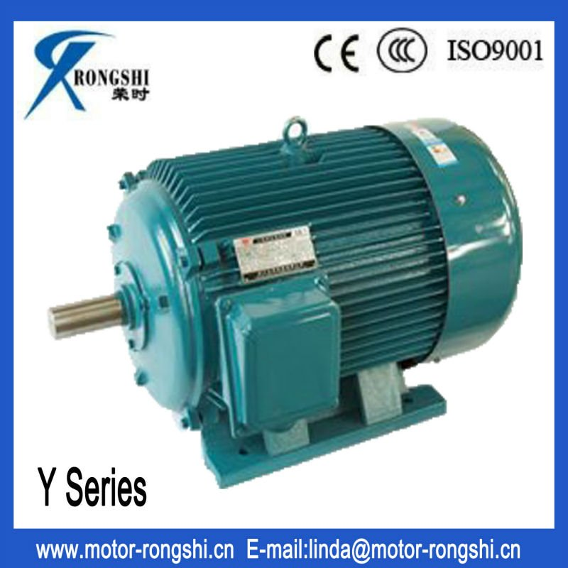 UL approval axial flow fan motor for air cooler/water chiller