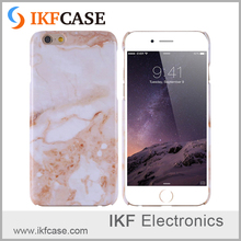 Phone Cases Marble Stone image Painted Cover Mobile Phone Bags & Case For iPhone 6 Plus