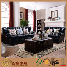 Royal Blue Industrial Relax Fireproof Leisure Leader Leather Mart New Trend Moroccan Sofa In Poland Turkish Sofa model For Sale