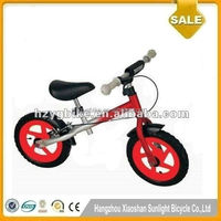 Cool Design 12'' Specialized Toddler Bicycle Without Pedals