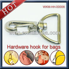 2014 Thick metal bag locks and clasps