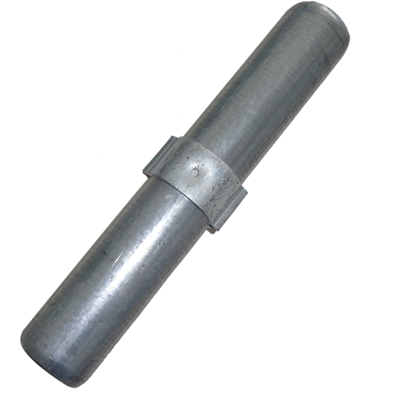 High precision scaffolding coupling pins