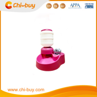 iOS&Android APP Support Remote Control Seeable Automatic Pet Feeder