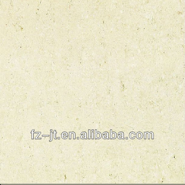 600x600mm Travertine series polished porcelain tile at foshan factory price(FD6001)