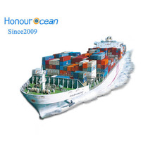 20ft/40ft shipping containers sea freight rates for sale ensenada mexico from china