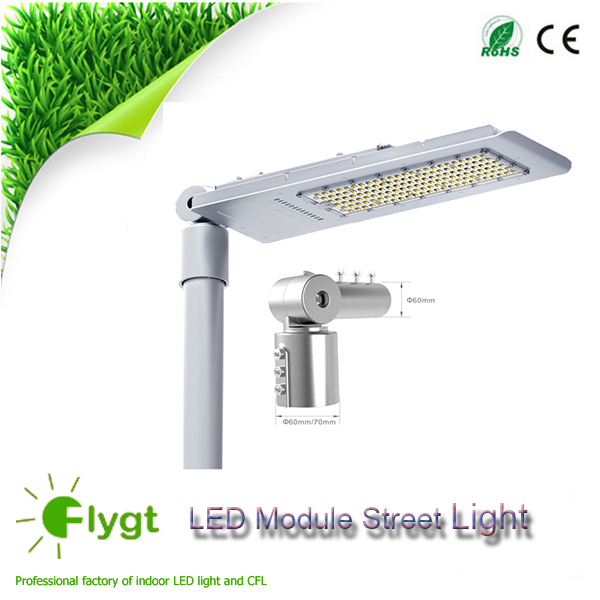 Bridgelux led street light,100lm/w led street light price list