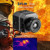 2018 hot sale multiple reading temperature  infrared camera drone thermal cameras
