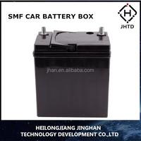 12V car waterproof battery box