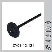 Good performance durable auto exhaust engine valve tappet ZY01-12-121 for MAZDA3 1.6 MAZDA2 1.5