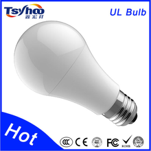 High Efficiency LED Bulb Aluminum with PC 7W 9W 12W A19 E27 LED Bulb