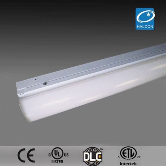 Office Led Linear Light Fixture 4Ft T8 Led Bulbs For Fluorescent Tube Light Fixtures