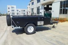OEM or ODM roof top camper trailer / roof top camper tents with years experience