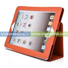 High quality tablet cover for ipad air 2 leather case