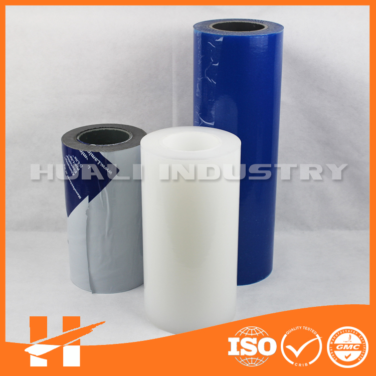 Removable LDPE surface protection film