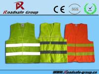 Highway safety reflective Vest, road reflective jacket