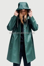 rubber raincoats for women
