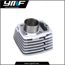 High Quality Motorcycle Parts Die Casting Engine Motorcycle Cylinder Block Mold