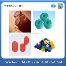TOP QUALITY Custom Plastic Injection Mould plastic cap mould for muiti cavity water bottle