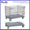 Stacking breeding cage/double dog cage/Warehouse storage container