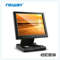 TFT LCD 10.4 Inch Panel Monitor For PC & Industrial Computer