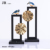Gift Decorative simulation resin bird for Table Decoration 1623BJ