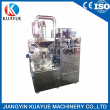 Electrical Dust free rice flour grinding mill machine