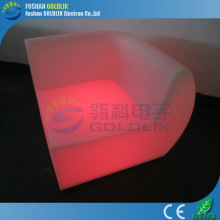 corner sofa design with music led light events furniture