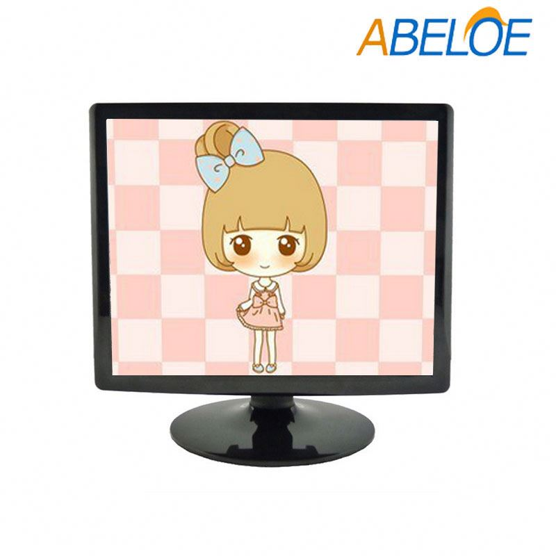 Factory Supplier LED TV 19 inch Television With Good Brightness 350cd/m