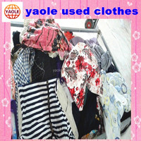 containers used clothing, cream quality used clothing, cotton dress