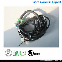 Customized Excavator Wire Harness Manufacturer