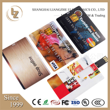 Factory fancy Plastic Credit Card USB, oem logo on business card usb flash drive,factory best cheap usb flash drive wholesale