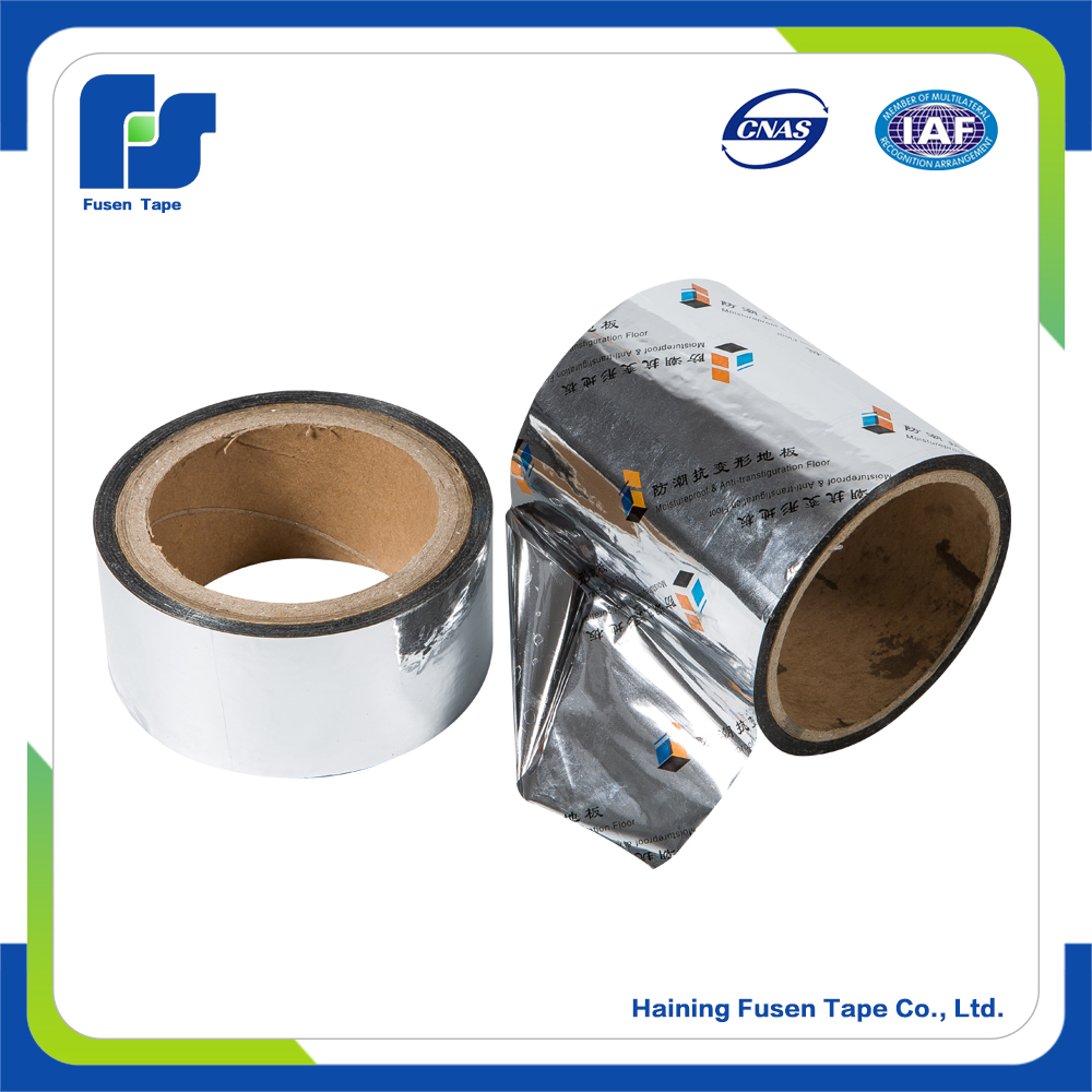 Low Price Ldpe Packaging Decorated Tape Plastic Roll Film