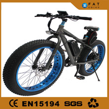 fat tire ebikes Selle royal comfortable saddle