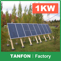 solar energy system 1000 watt ; chinese solar panel kit price 2000 watt 3000 watt 5000 watt prices for solar panels
