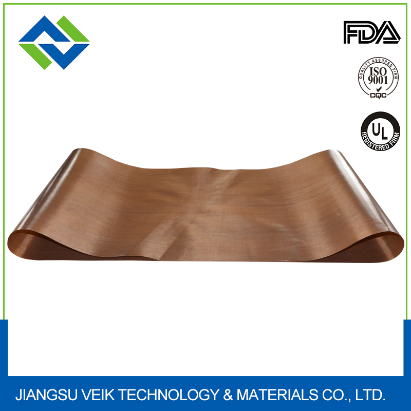 high insulation heat resistant teflon for covering the petroleum tube