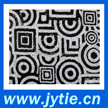 Wholesale Embroider Sequin Fabric