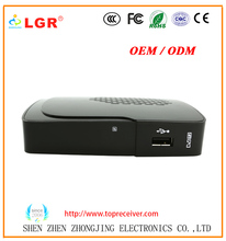 dvb t2 receiver digital hotel TV box