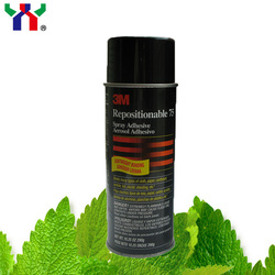 3M spray adhesive